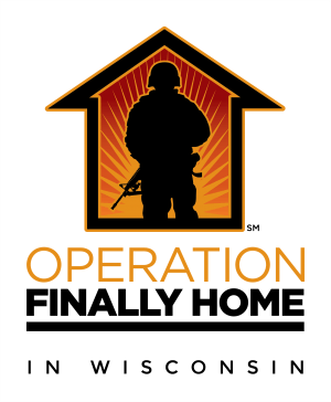 Operation Finally Home Wisconsin