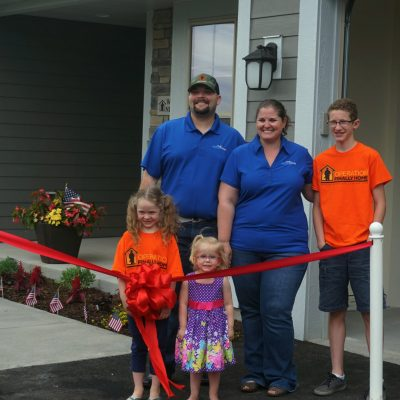 Kitelinger Family Ribbon Cutting Event